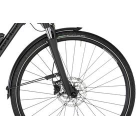 Ortler Bozen Performance - Vélo de trekking électrique - noir